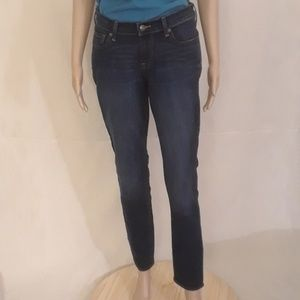 Old Navy Sweetheart Skinny Jeans - Size 6